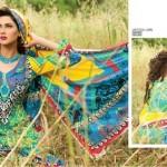 Sitara Textiles Universal Latha Collection 2013 Volume 2 For Women 0019