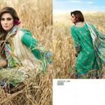Sitara Textiles Universal Latha Collection 2013 Volume 2 For Women 002