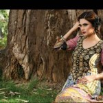 Sitara Textiles Universal Latha Collection 2013 Volume 2 For Women 005