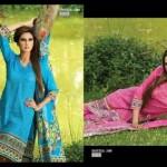 Sitara Textiles Universal Latha Collection 2013 Volume 2 For Women 008