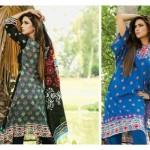 Sitara Textiles Universal Latha Collection 2013 Volume 2 For Women -014