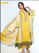 Sobia Nazir Lawn Collection 2013 Volume 2 for Women 002