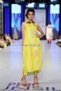 Somal Halepoto Collection at PFDC Sunsilk Fashion Week 2013 001