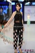 Somal Halepoto Collection at PFDC Sunsilk Fashion Week 2013 012