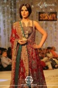 Sonar Jewellery Collection At Bridal Couture Week 2013 0013