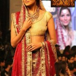 Sonar Jewellery Collection At Bridal Couture Week 2013 002