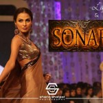 Sonar Jewellery Collection At Bridal Couture Week 2013 005