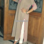 Taankay Casual Wear Collection 2013 For Summer 001