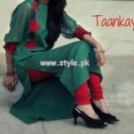 Taankay Casual Wear Collection 2013 For Summer 002