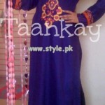 Taankay Casual Wear Collection 2013 For Summer 005
