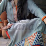 Taankay Casual Wear Collection 2013 For Summer 006