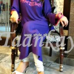 Taankay Summer Collection For Women 2013 010