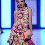 Tapu Javeri Collection At PFDC Sunsilk Fashion Week 2013 001