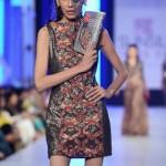 Tapu Javeri Collection At PFDC Sunsilk Fashion Week 2013 003
