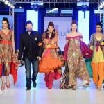 Tapu Javeri Collection At PFDC Sunsilk Fashion Week 2013 0030