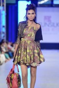 Tapu Javeri Collection At PFDC Sunsilk Fashion Week 2013 005