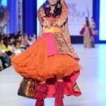 Tapu Javeri Collection At PFDC Sunsilk Fashion Week 2013 008