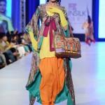 Tapu Javeri Collection At PFDC Sunsilk Fashion Week 2013 009