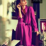 The Working Woman Summer Collection 2013 003
