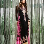 Threads And Motifs Party Wear Collection 2013 For Women 004