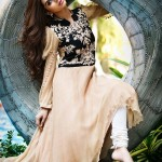 Threads And Motifs Party Wear Collection 2013 For Women 005