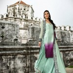 Threads And Motifs Party Wear Collection 2013 For Women 006