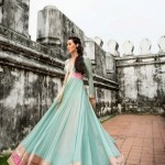 Threads And Motifs Party Wear Collection 2013 For Women 007