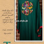Turquoise Summer Collection 2013 For Women 004