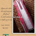 Turquoise Summer Collection 2013 For Women 005