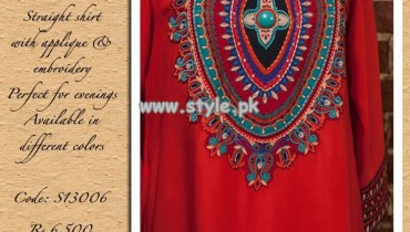 Turquoise Summer Collection 2013 For Women 007