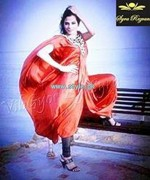 Vibgyor by Syra Party Dresses For Women 2013 002