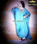 Vibgyor by Syra Party Wear Collection 2013 For Summer 006