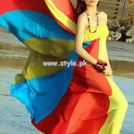 Wajahat Mansoor Hawaii Collection 2013 For Girls 007