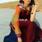 Wajahat Mansoor Summer Collection 2013 001