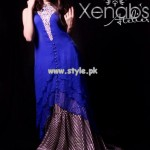 Xenab's Atelier Party Wear Collection 2013 For Summer 001