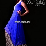 Xenab's Atelier Party Wear Collection 2013 For Summer 003