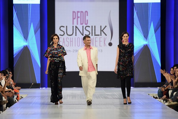 Yashir Waheed Collection At PFDC Sunsilk Fashion Week 2013 0020