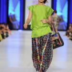 Yashir Waheed Collection At PFDC Sunsilk Fashion Week 2013 008