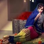 Yasmin Jiwa Bridal Wear Collection 2013 for Women 001