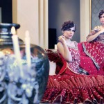 Yasmin Jiwa Bridal Wear Collection 2013 for Women 002