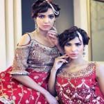 Yasmin Jiwa Bridal Wear Collection 2013 for Women 003