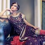 Yasmin Jiwa Bridal Wear Collection 2013 for Women 008
