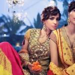 Yasmin Jiwa Bridal Wear Collection 2013 for Women 010