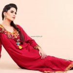 Zahra Ahmad Latest Summer Collection 2013 for Women 002