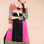Zahra Ahmad Latest Summer Collection 2013 for Women 004