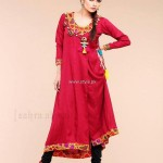 Zahra Ahmad Latest Summer Collection 2013 for Women 005