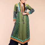 Zahra Ahmad Latest Summer Collection 2013 for Women 006