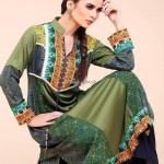 Zahra Ahmad Latest Summer Collection 2013 for Women 007