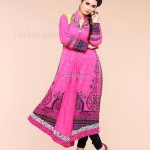 Zahra Ahmad Latest Summer Collection 2013 for Women 008