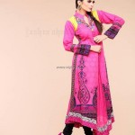 Zahra Ahmad Latest Summer Collection 2013 for Women 010